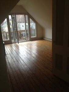 2 BEDROOM FLAT LOCATED AT 1168 SOUTH PARK ST. AVAIL SEPT1!!!!