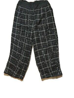 Ivan Grundahl Trousers.  Size 38/10/12/14