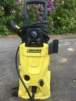 Karcher K4 Pressure washer - Spares or Repair Only