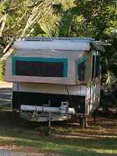 Pop top caravan Maryborough Fraser Coast Preview