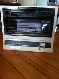 Natural Gas heater Chatswood West Willoughby Area Preview
