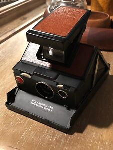 Polaroid SX-70 Model 3