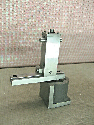 Surface Grinder Universal Adjustable Swivel Grinding Wheel Dresser Angle Block