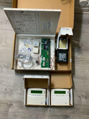 GE Interlogix 80-966-4 Concord