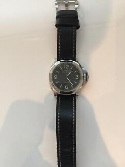 Military Watch, 44mm - Great looking time piece