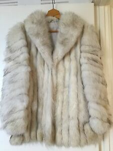 Fur coat Scoresby Knox Area Preview