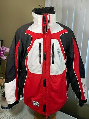 Iguana Performance Mountain Gear 5000 Aqua-trail Water Pro Race Jacket Mens XXL na sprzedaż  Wysyłka do Poland