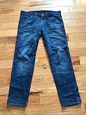 G-Star Men's Elwood 3D Slim Jeans -Sz.30 for sale  Telluride