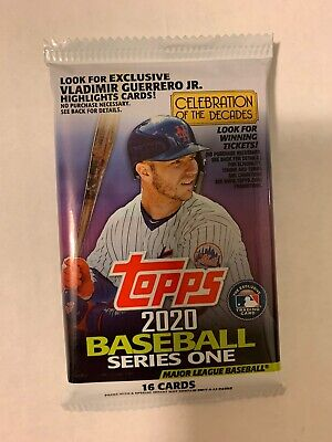 HOT PACK! Jersey/Bat/Relic/Auto 2020 Topps SERIES 1 Baseball Yordan? Lux?