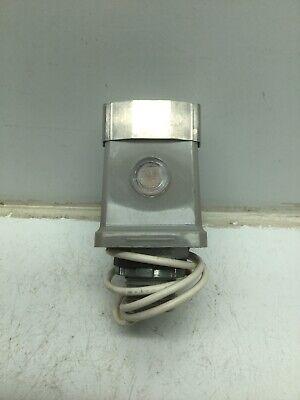 Intermatic Et101 Photo Electric Switch .001 Watt 6.5 Vdc Max