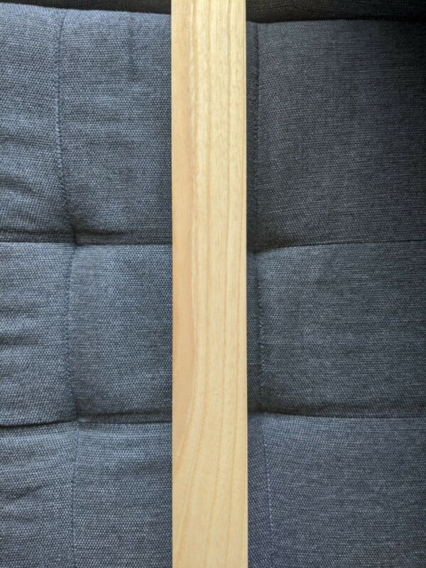 Artistic Finishes White Ash T-Molding Trim Wood T Mold Carpet Reducer Floor
