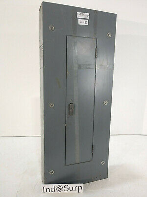 L1306-12-125 FPE FEDERAL PACIFIC ELECTRIC Panel Board Cover 125A AMP 21 SPACE
