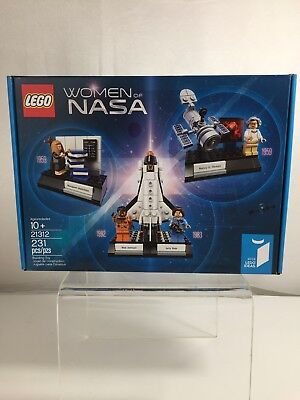 NEW LEGO 21312 Women of NASA Space Shuttle For Ages 10+  FREE SHIPPING for sale  Shipping to Canada