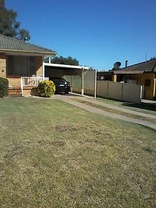 3br Ready to move in and relax or Great investment, nothing to do Oxley Vale Tamworth City Preview