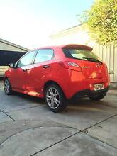 Mazda 2 Hatchback AUTOMATIC Sports **GENUINE 27,000km's** Findon Charles Sturt Area Preview