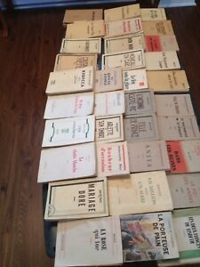Livres antique