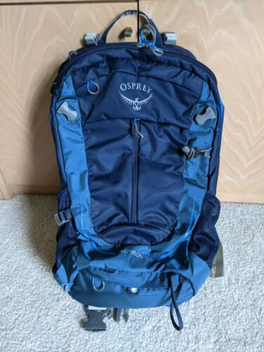 New Osprey Stratos 24 Hiking Backpack or Daypack