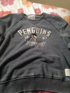 Penguins sweater