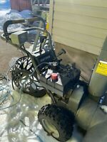 Craftsman 10-30 snow blower 500 obo gone today