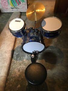 Kids drum kit