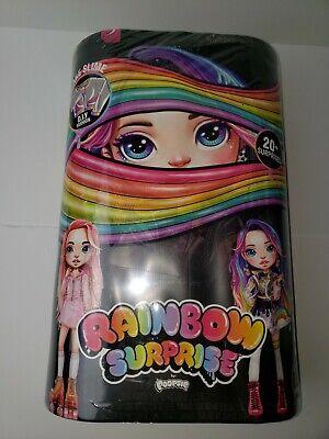 Rose Poopsie Rainbow Surprise Dolls SEALED, Brand NEW