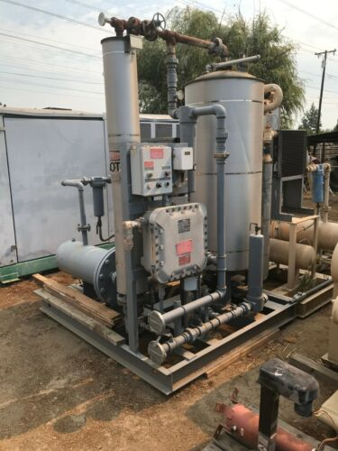 XEBEC CNG Gas Dryer Model STCNG24