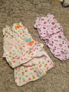 Infant Swaddles
