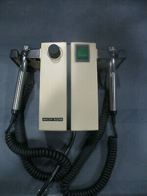 Welch Allyn Otoscope Opthalmoscope 74710 - No Heads