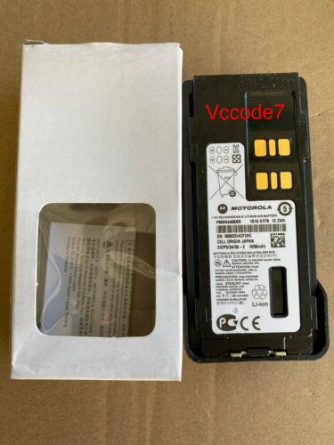 Motorola OEM Li-Ion Battery PMNN4406BR XPR3300 XPR3500 XPR7350 XPR7550(E) APX
