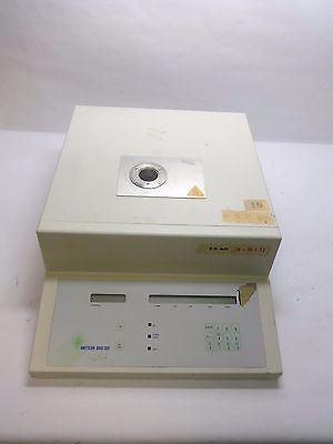 Mettler Toledo Dsc 12e Differential Scanning Calorimeter
