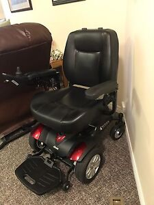 Titan Power Chair