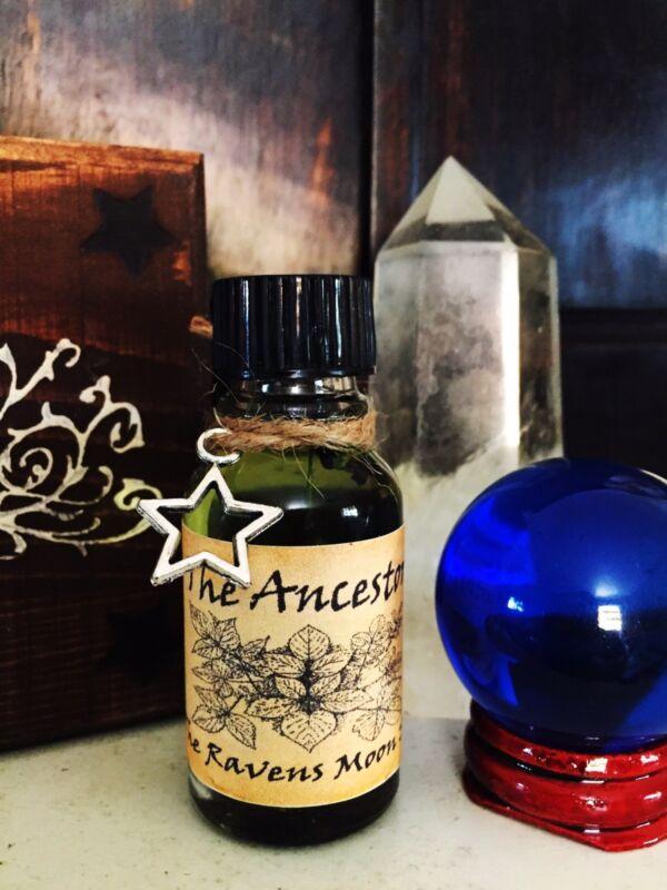 The Ancestors Oil