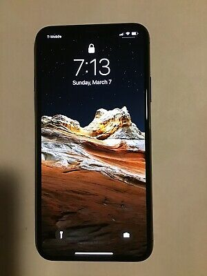 Apple iPhone 11 Pro Max - 256GB - Space Gray (Sprint) A2161 (CDMA + GSM)