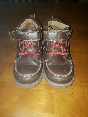Little Boys Boots/Shoes, Size 12