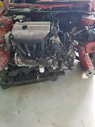 Mazda3 engine. Maddington Gosnells Area Preview