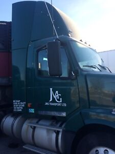 2007 Volvo D12 Heavy Spec Truck for Sale