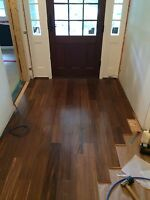 Quality flooring for less