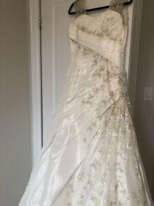 Wedding Gawn