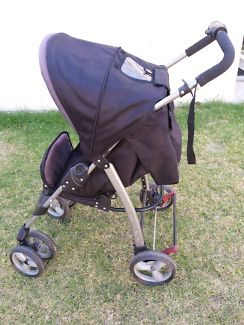Baby's trolley