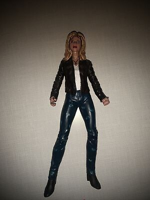 Buffy The Vampire Slayer Series 1 Moore Action Figure Collectibles BUFFY
