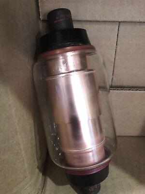 Itt Jennings Vc- 6-32 Nos Vacuum Capacitor