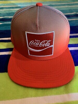 Coca Cola Collectibles Hat