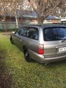 2001 VX Holden station wagon Woodside Adelaide Hills Preview