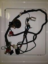 1981 HONDA CM400 CM 400 WIRE WIRING HARNESS | eBay