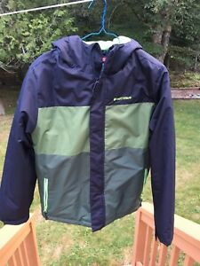 Boys Size 10-12 Winter Coat