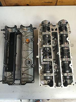03 Mercury F 75 90 HP 4 Stroke Outboard Motor Cylinder Head Freshwater MN