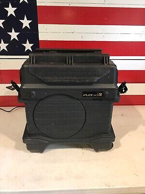 Olympus Iplex Sx Ii R Iv7000-2 Iv7635ax1 Y700277 Inspection Videoscope Borescope