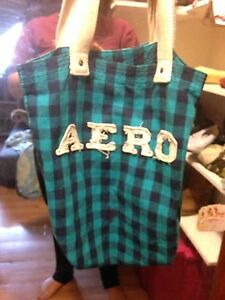 Aero bag , and purse