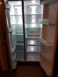 Samsung Double Door Fridge Dubbo Dubbo Area Preview