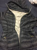 Michael Kors jacket - black (large)